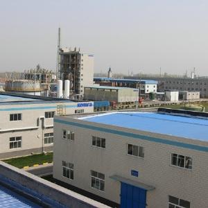 凯米拉天成万丰化学品(兖州)有限公司工程
