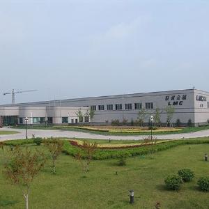 联诚集团工业区